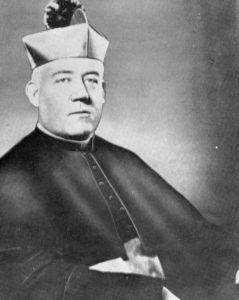 Archbishop Thomas E. Molloy