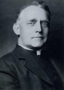 Msgr. Joseph V. McClancy