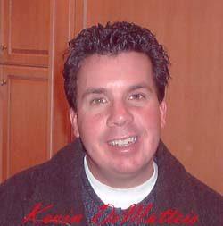 Kevin DeMatteis