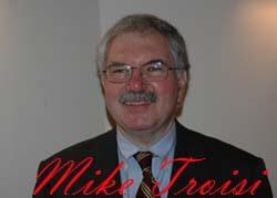 Michael Troisi