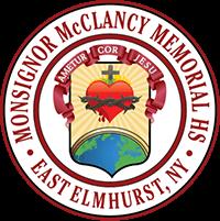 McClancy Logo